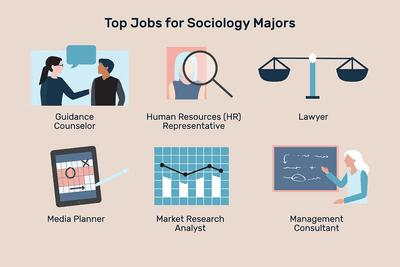 Top Jobs for Sociology Majors